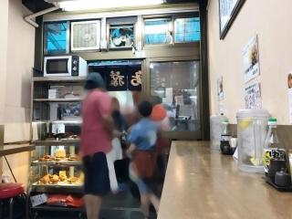 鳥めし 鳥藤 場内店 (5)