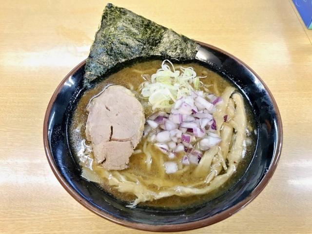 らーめん 藤ひろ (8)