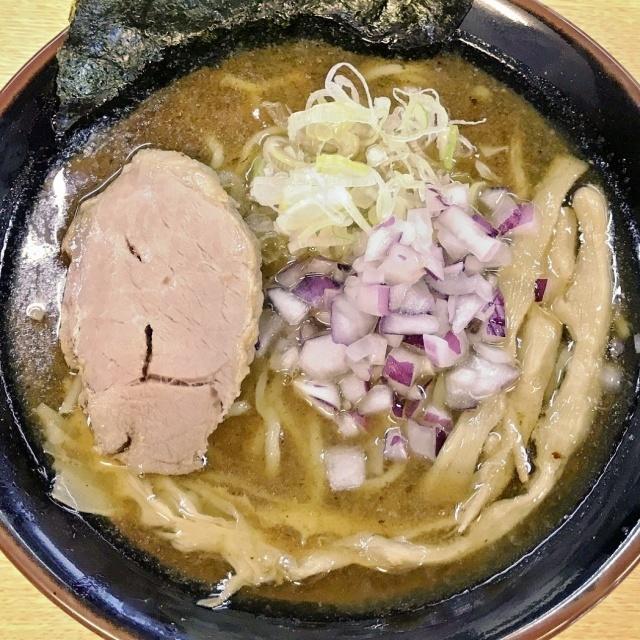 らーめん 藤ひろ (9)