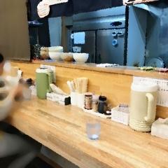 麺屋 つるる (9)