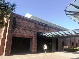 トヨタ産業技術記念館 (2)