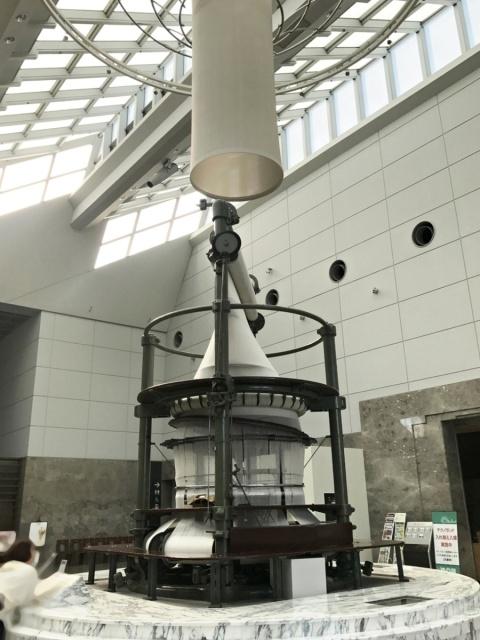 トヨタ産業技術記念館 (3)