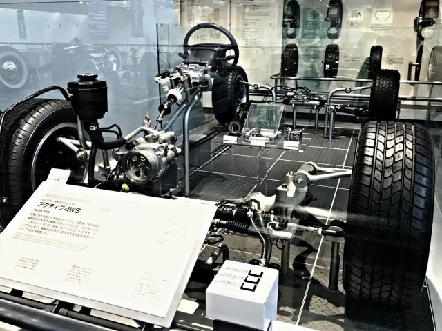 トヨタ産業技術記念館 (13)