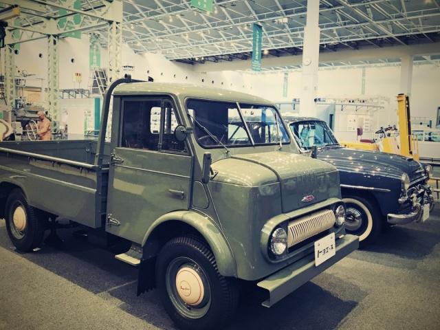トヨタ産業技術記念館 (16)