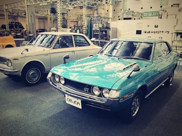 トヨタ産業技術記念館 (23)