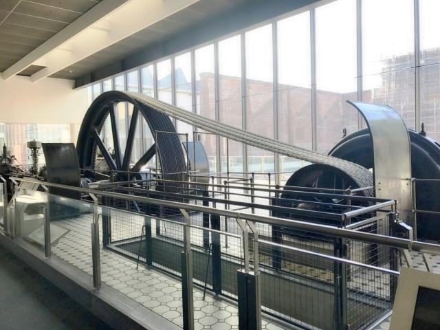 トヨタ産業技術記念館 (27)