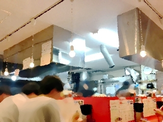 麺屋 桐龍 (4)