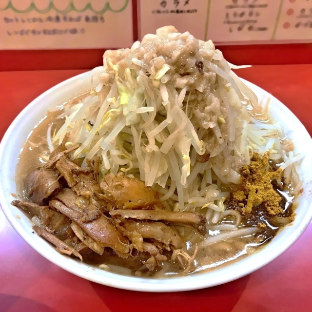 麺屋 桐龍 (6)