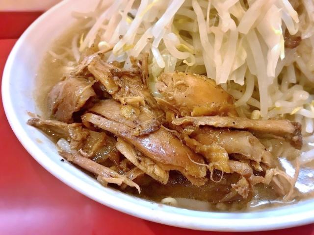 麺屋 桐龍 (8)