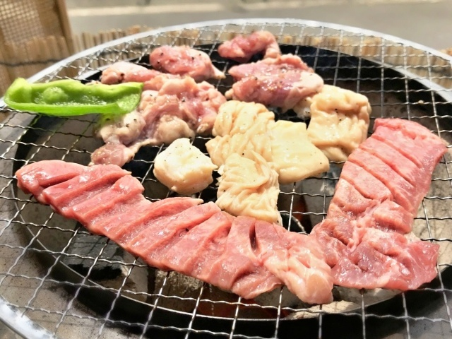 牛タンの店 赤間精肉店 (12)