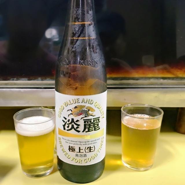 焼き鳥きむら (6)