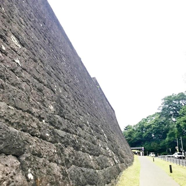 50 仙台城跡 (3)