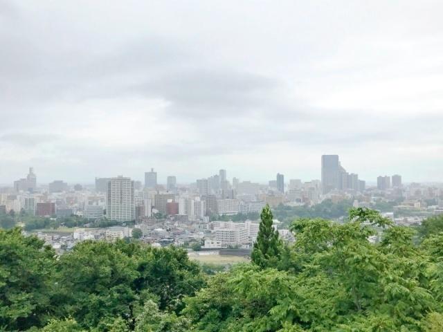 50 仙台城跡 (13)