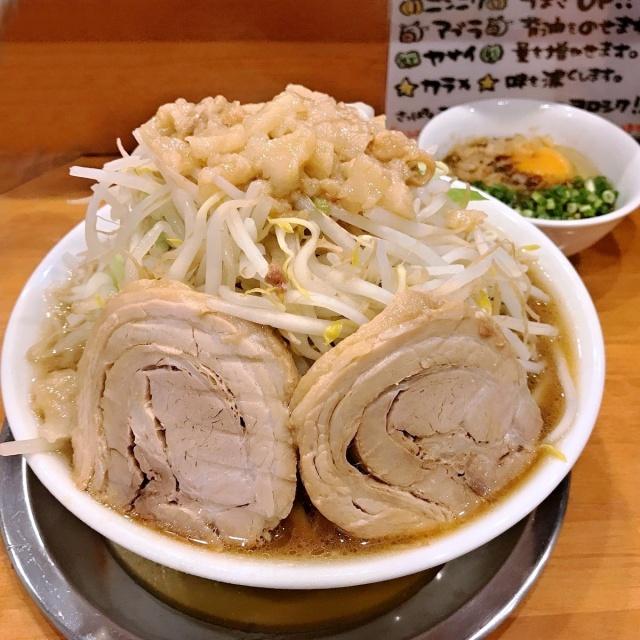 麺屋穴場 (9)