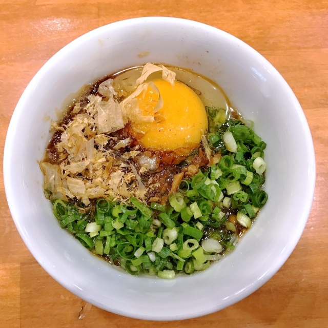麺屋穴場 (14)