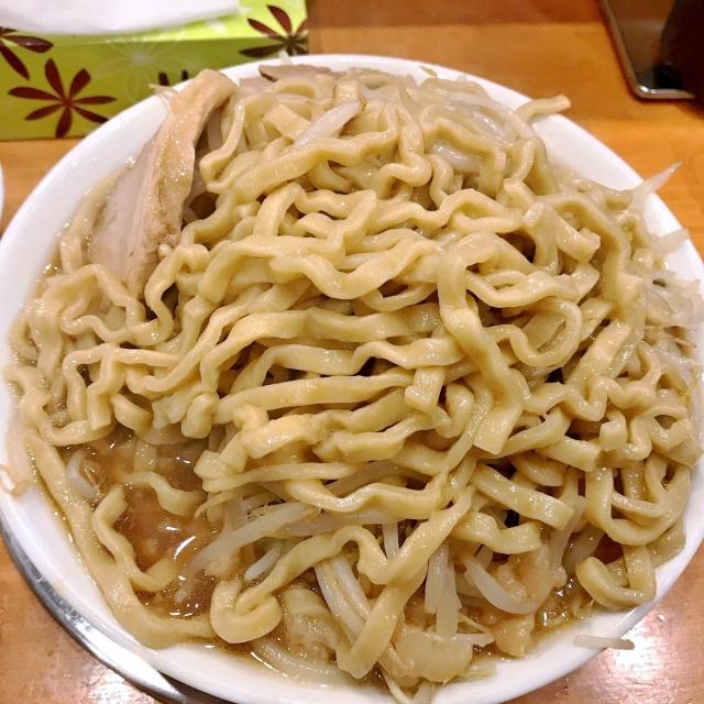 麺屋穴場 (16)