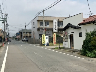 らーめん いち大 (2)