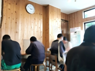 煮干そば とみ田 (8)