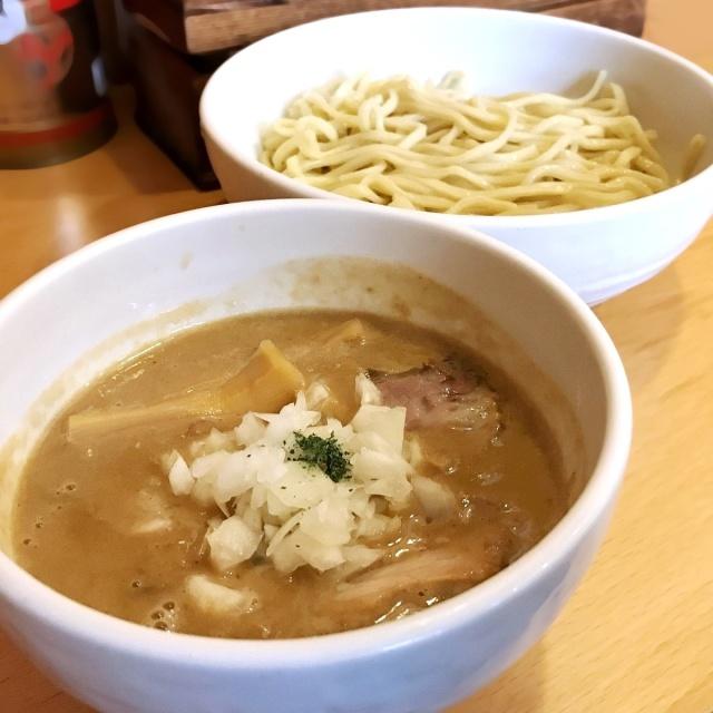 煮干そば とみ田 (10)