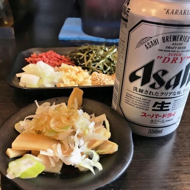 つけ麺 どでん (14)
