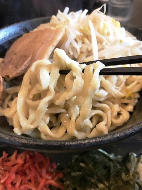 つけ麺 どでん (19)