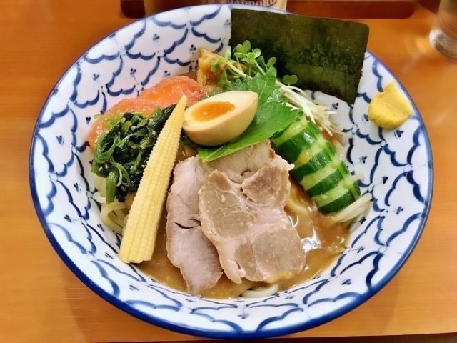 麺恋処 いそじ (9)