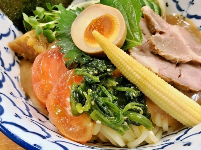 麺恋処 いそじ (11)