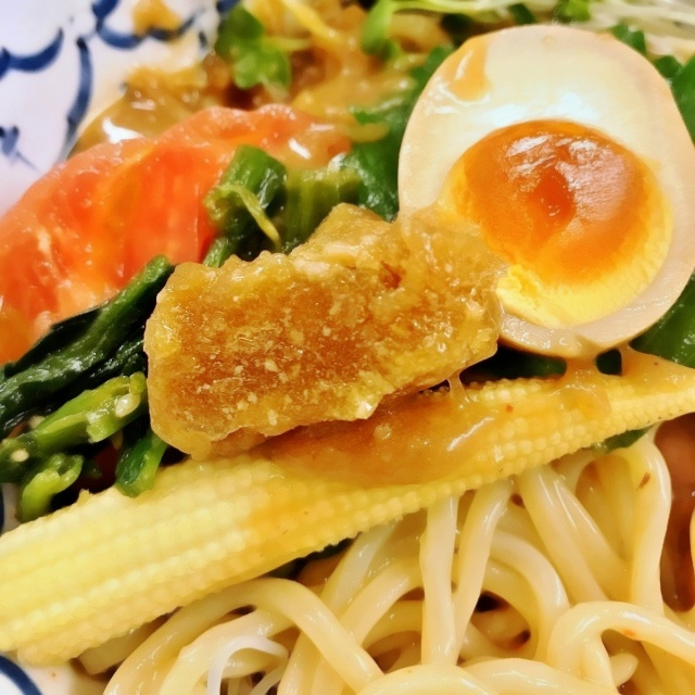 麺恋処 いそじ (15)