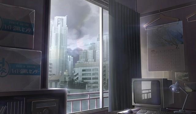 ルートレター マックスの部屋 新宿
