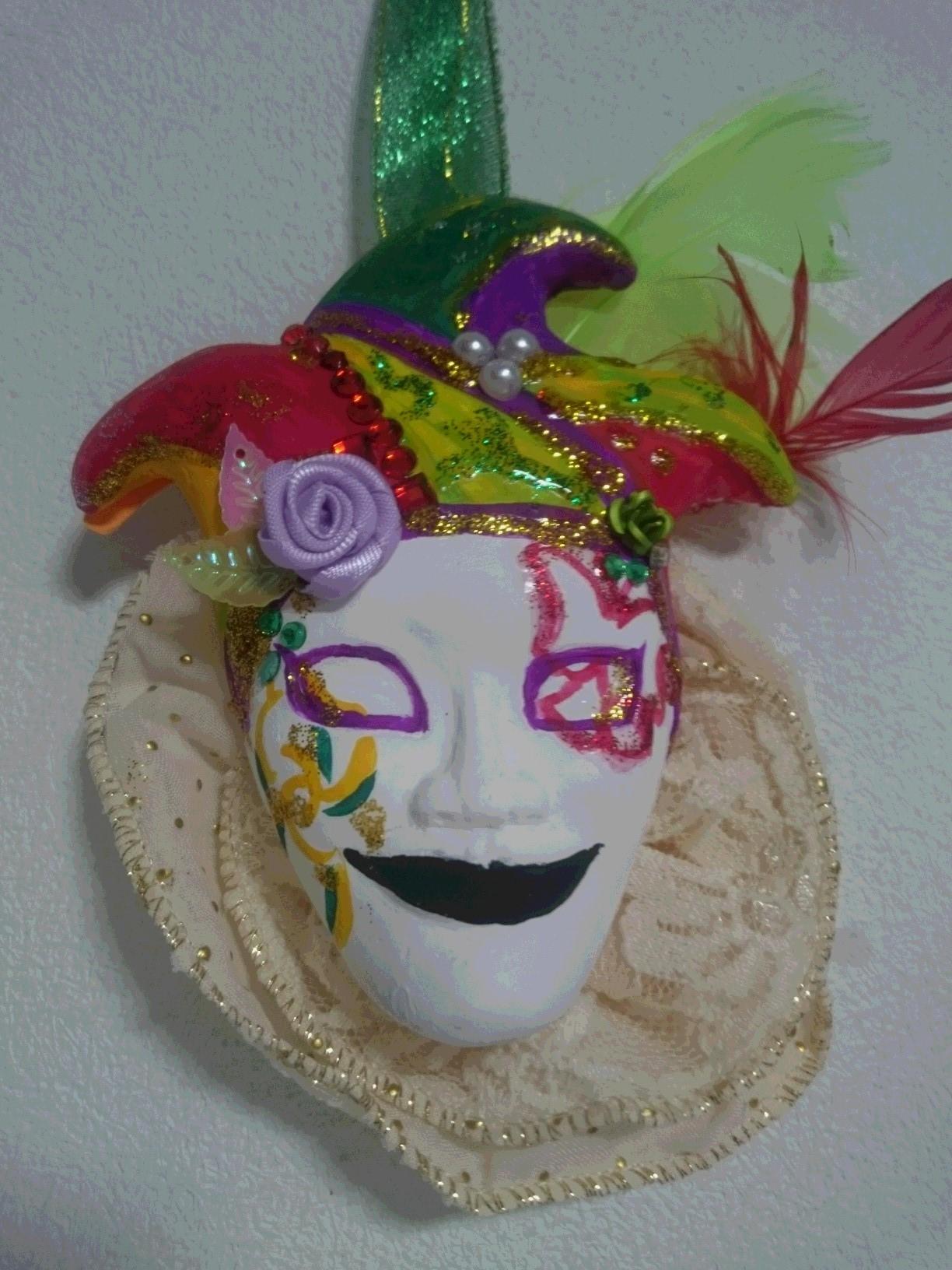 ベネチアマスク