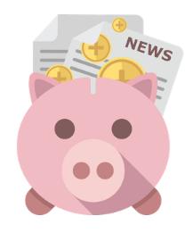glean 稼げるニュースリーダー