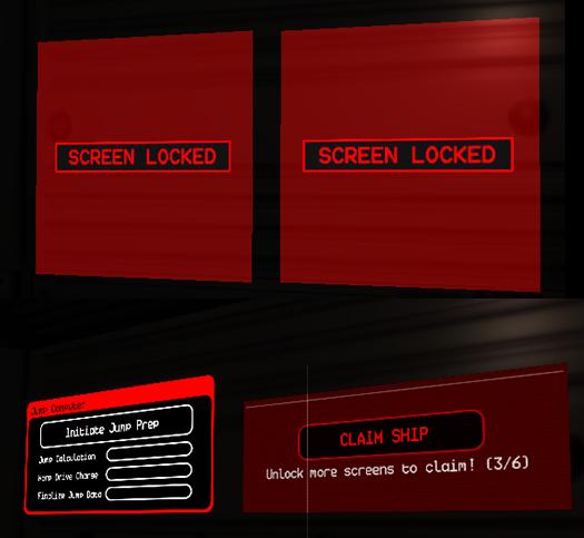 Ship Claiming