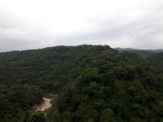 コスタリカ サンホセへ移動(9)