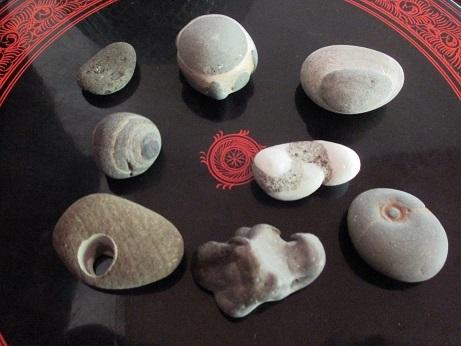 へんてこ石コレクション1