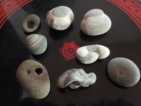 へんてこ石コレクション2