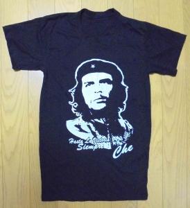 チェゲバラTシャツ