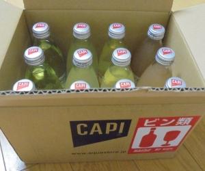 JALUX株主優待CAPI