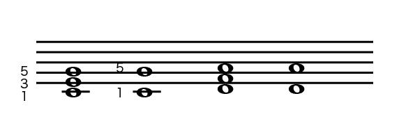 楽譜_3度