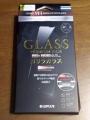 液晶保護フィルム「LP-SH02HFGG15」