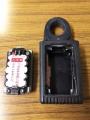 カギ番人「PC4」のプッシュボタンが不調(2)
