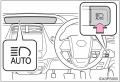 新型プリウスのオートマチックハイビーム