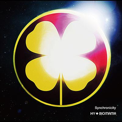 HY+BIGMAMA「Synchronicity」