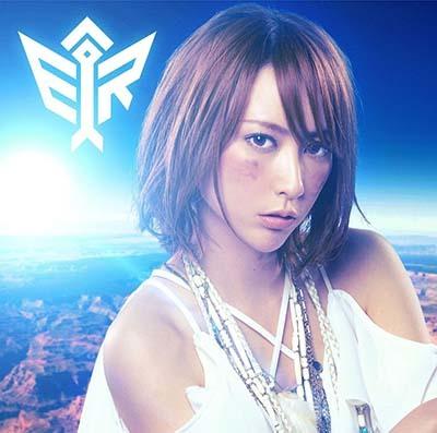 藍井エイル「翼」(初回生産限定盤)(DVD付)