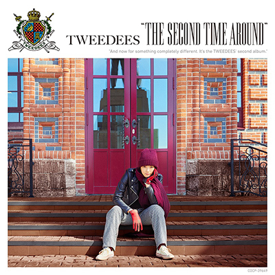 TWEEDEES「The Second Time Around」