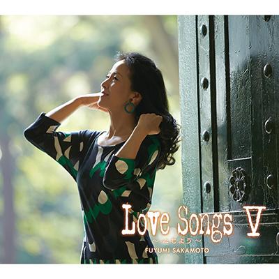 坂本冬美「LoveSongs V~心もよう~」