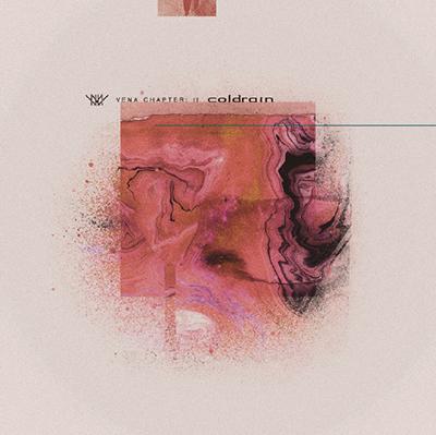 coldrain「VENA II」