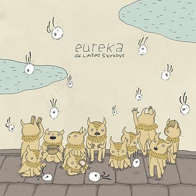 04 Limited Sazabys「eureka」