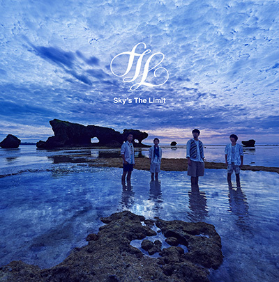 Sky's The Limit「Only Human」