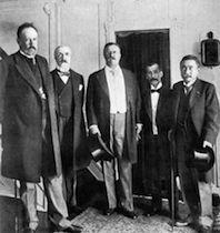 ポーツマス交渉団