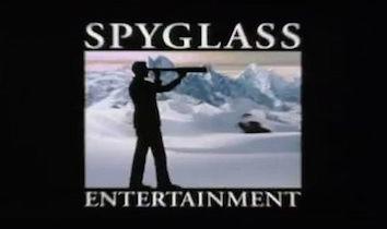 スパイグラス・エンターテーメント